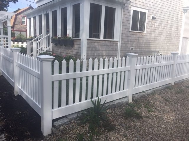 1 x 3 Picket Fence - Picket 20