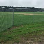 Chainlink Fence for DY High School
